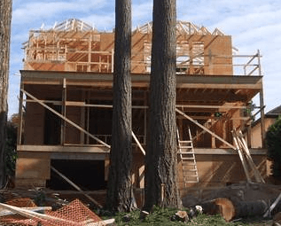 bad builder behaviour