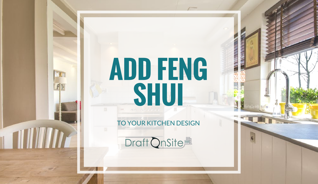 Add Feng Shui To Your Kitchen Design