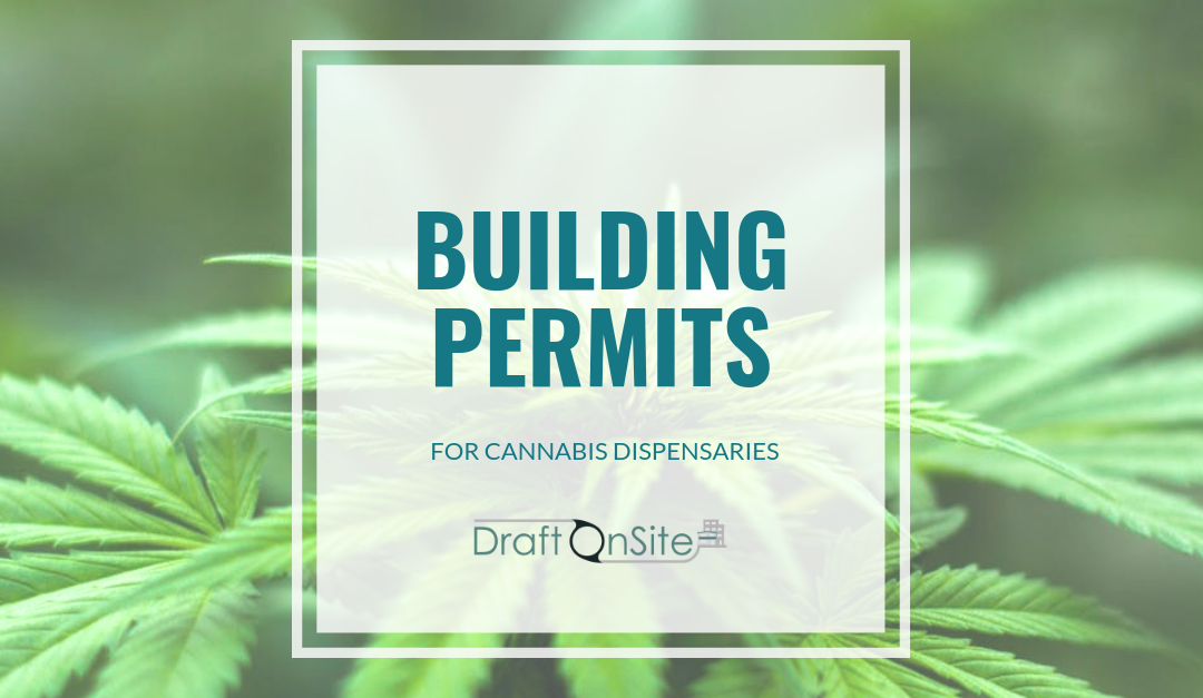 Building Permits For Cannabis Dispensaries In Vancouver