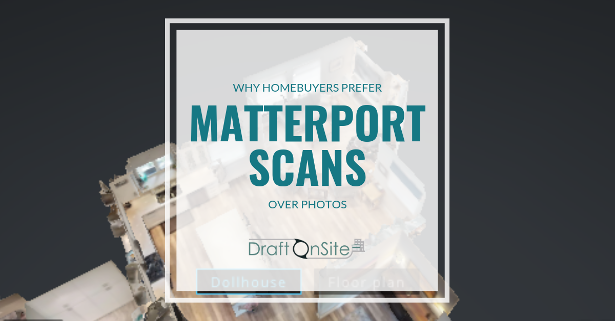 matterport scans vancouver, draft on site services