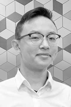 Peter Lai Designer
